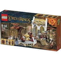 LEGO The Lord of the Rings 79006 Совет у Элронда