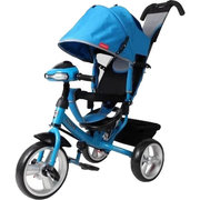Moby Kids Comfort 12x10 EVA Car фото