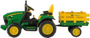 Peg Perego JD Ground Force фото