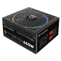 Thermaltake Toughpower Grand RGB Gold (Fully Modular) 650W