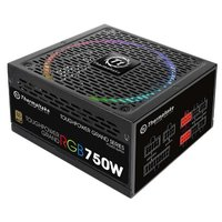 Thermaltake Toughpower Grand RGB Gold (Fully Modular) 750W